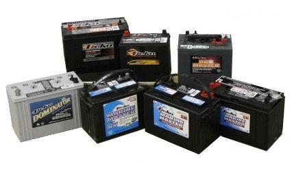 Тяговые аккумуляторные батареи, аккумуляторы для погрузчиков / Центр  аккумуляторных батарей.